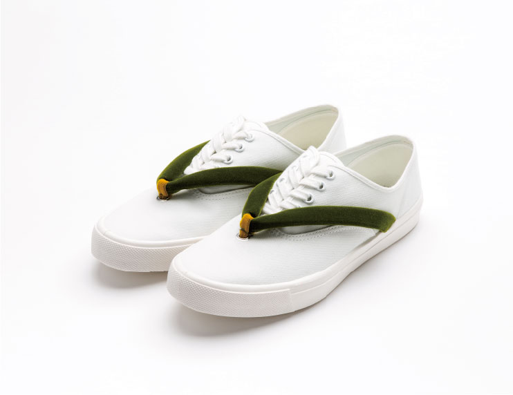 HANAO shoes